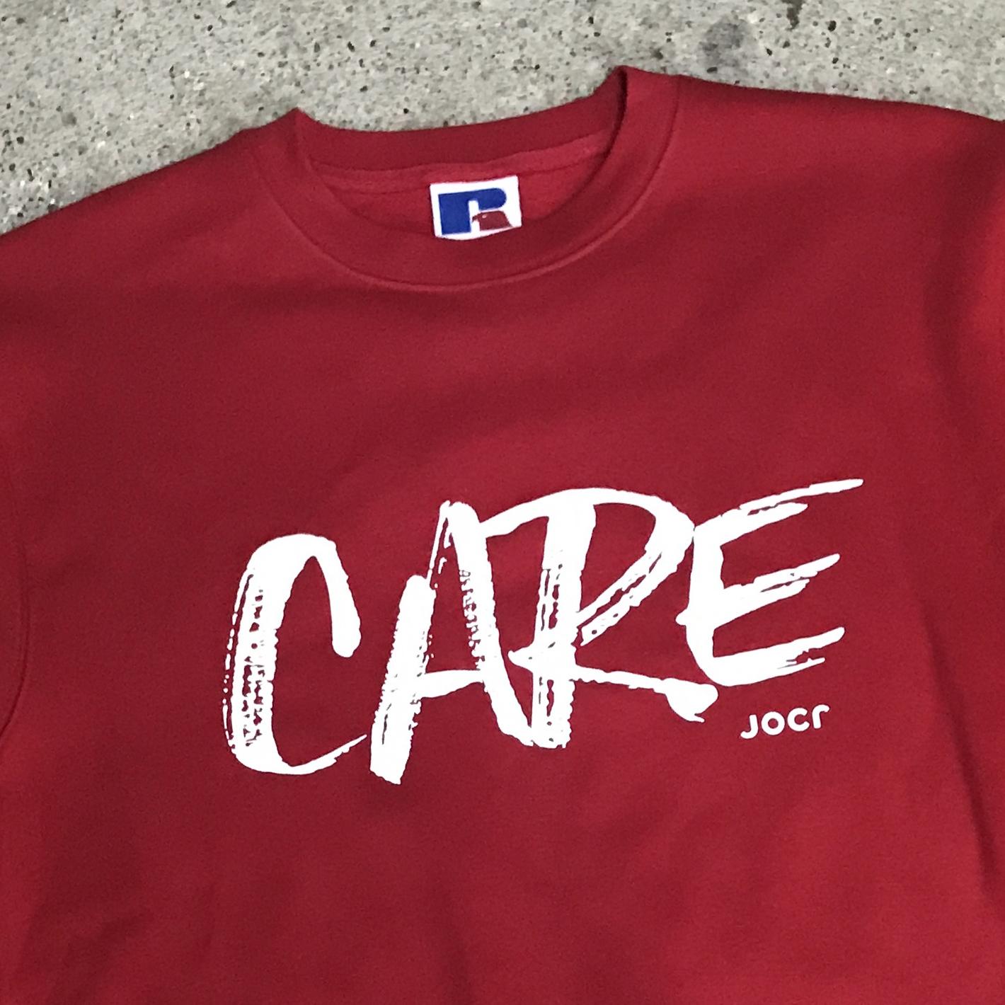 JOCR - Care